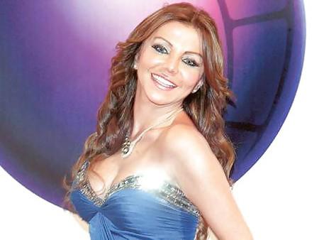 Razan Al Moghrabi  nackt