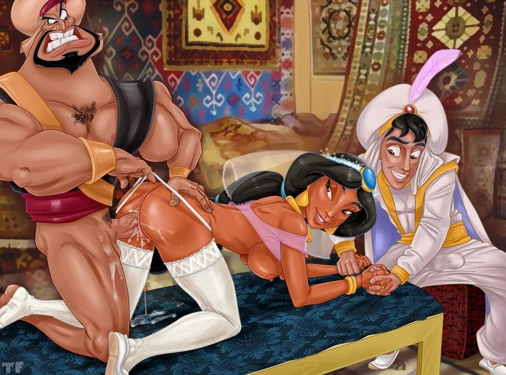Aladdin- 39 Pics