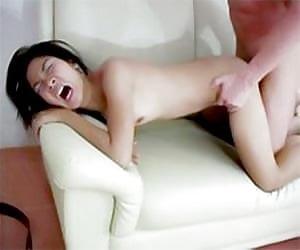 Asian hard porn
