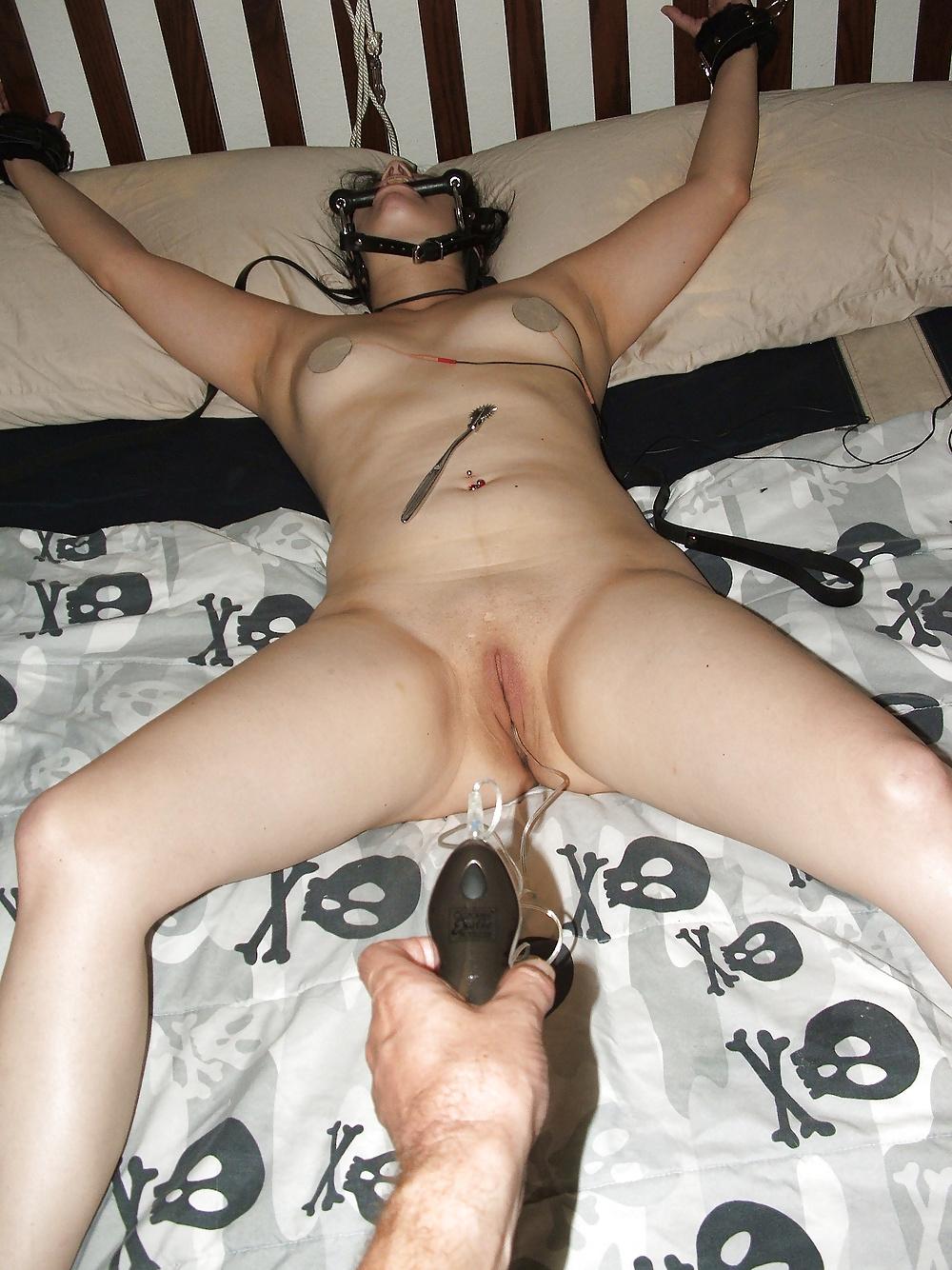 Amateur homemade bdsm porn