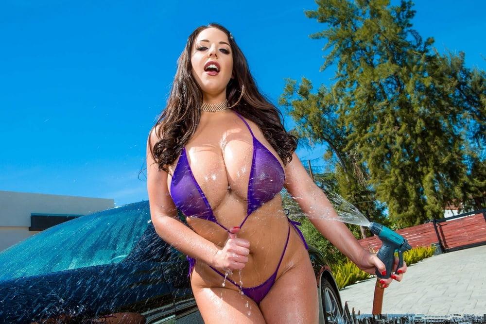 Angela White 6