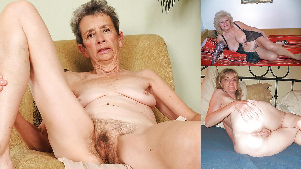 Naked grannysex forums porn