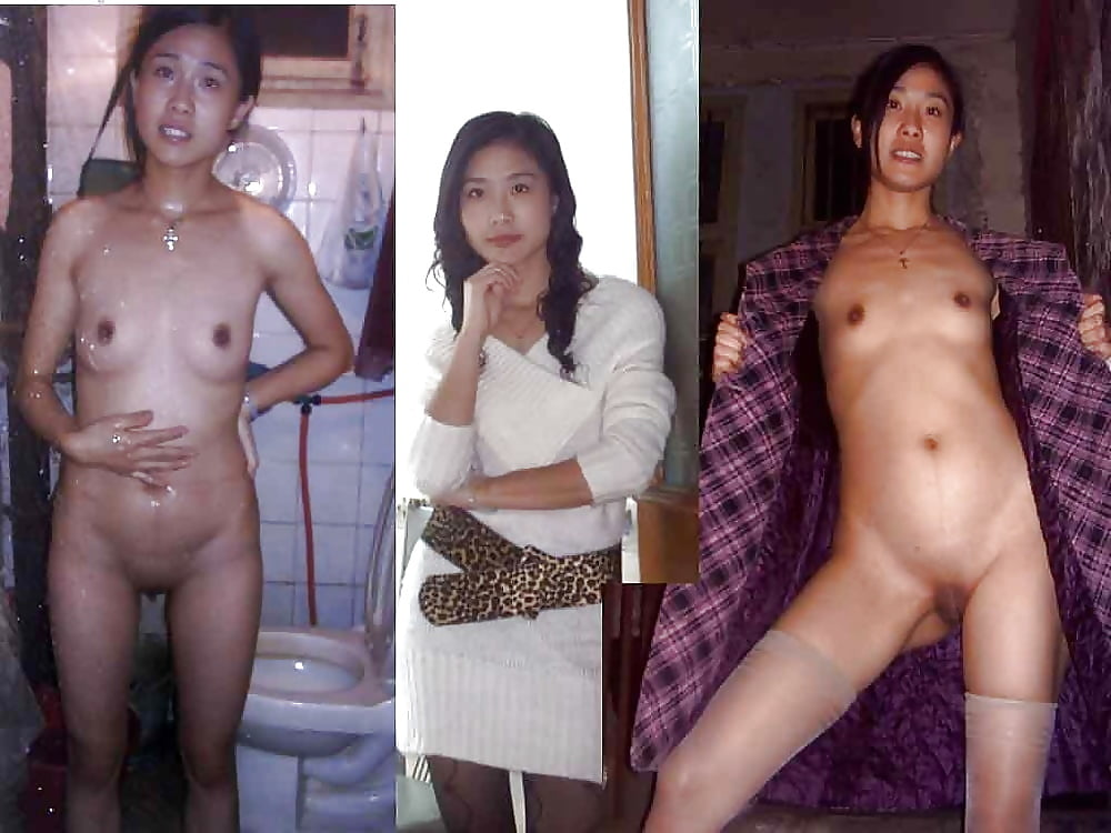 Vietnamese girl after sex — pic 3