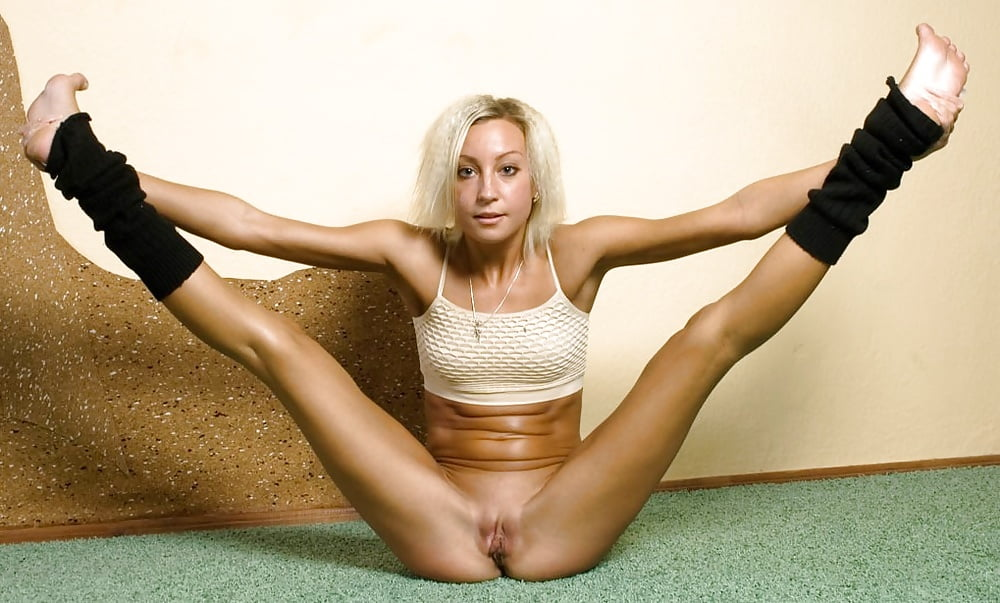 Porn flexible girl, large nude penis inside woman