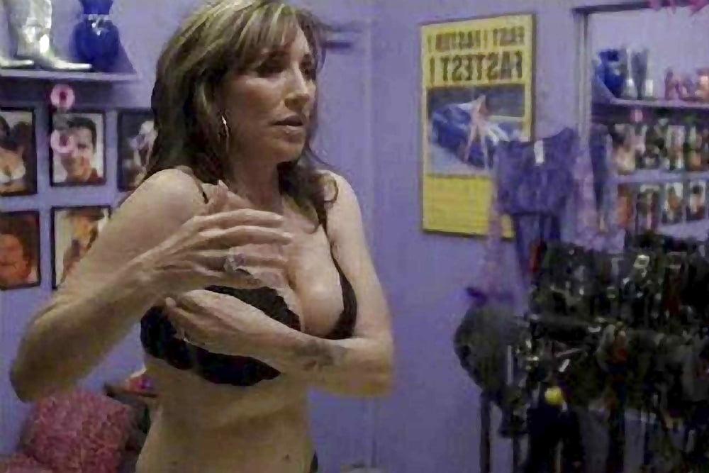 Katey Sagal Topless Scene