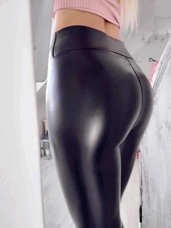 Leather - 8 Pics