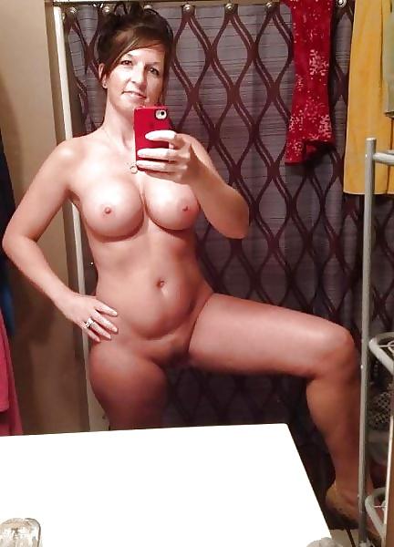 Mature selfie nude Mature Selfies