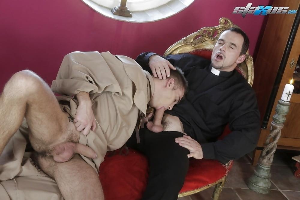 Free stories gay anal sex priests dustin cooper is