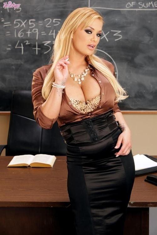 Teacher big — pic 7
