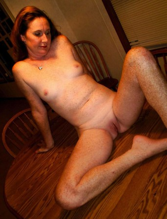 Mature Amateur Lady