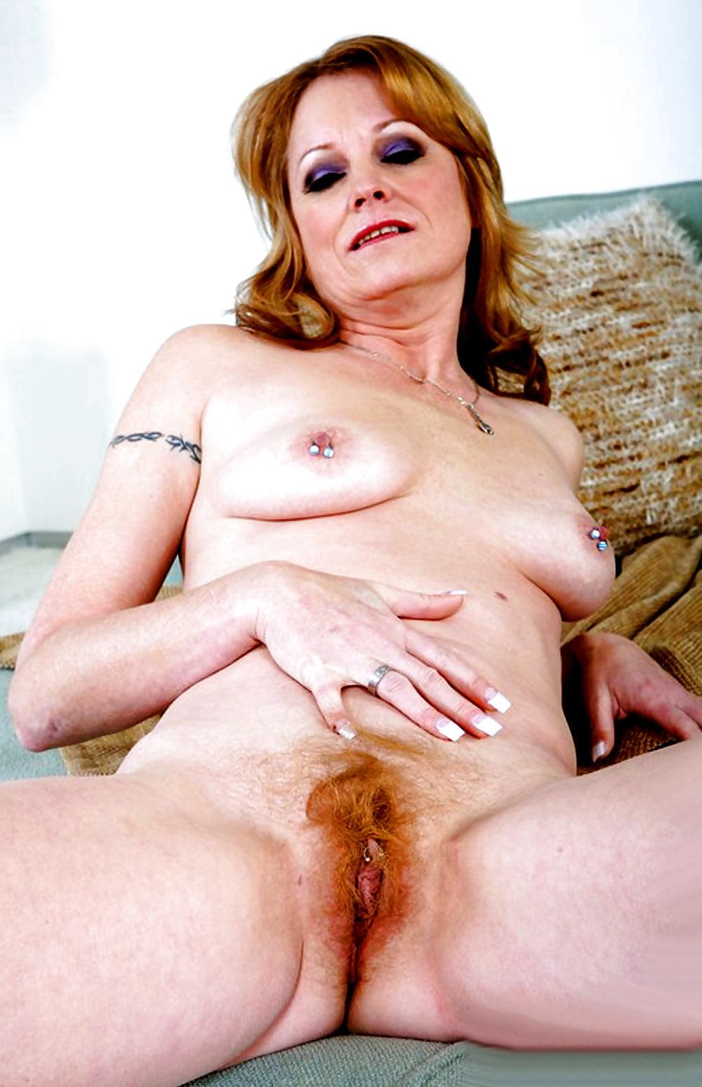 порно фото пожилых рыжих женщин записям