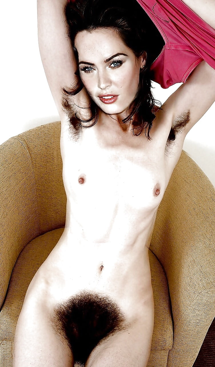 голые женщины с волосатыми подмышками