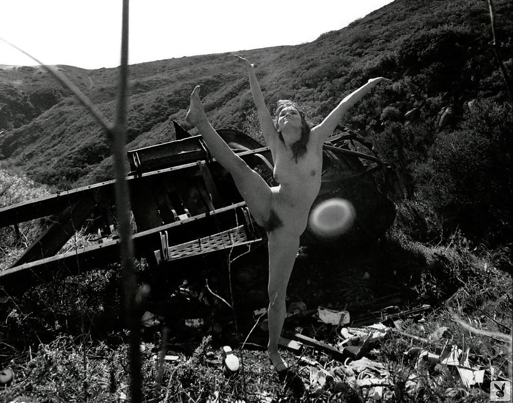 Margot Kidder Nude 8 Pics Xhamstercom