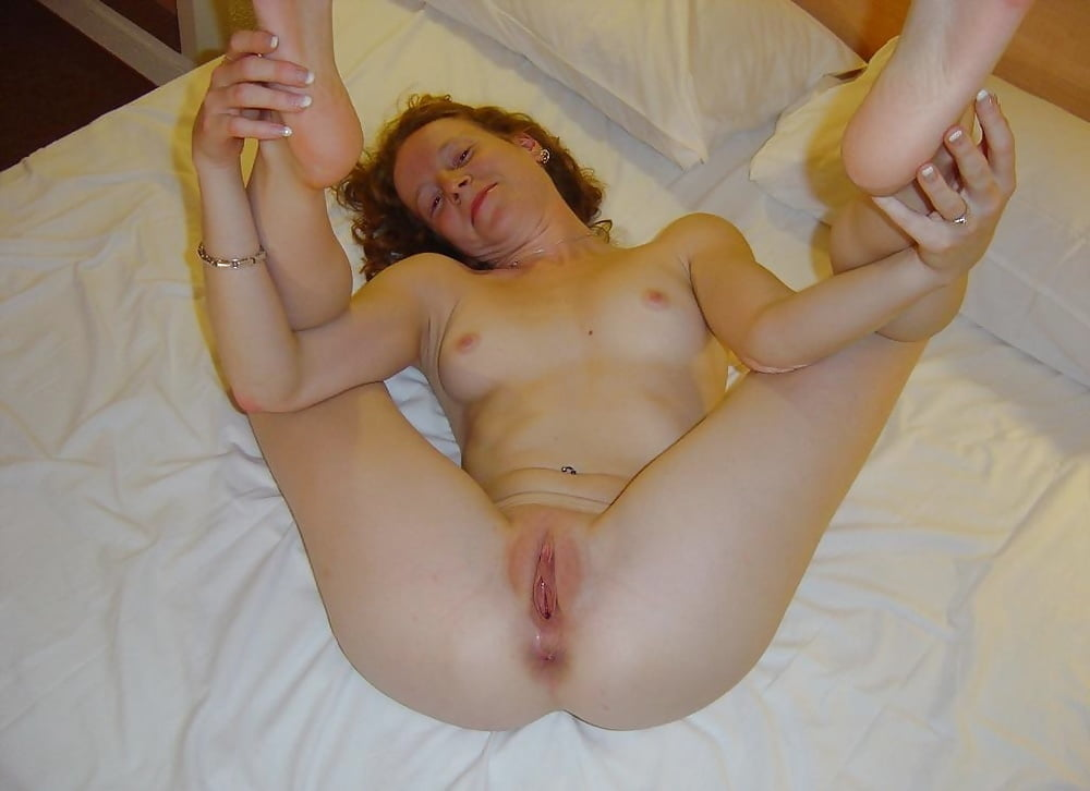 Ginger wife nude — pic 7