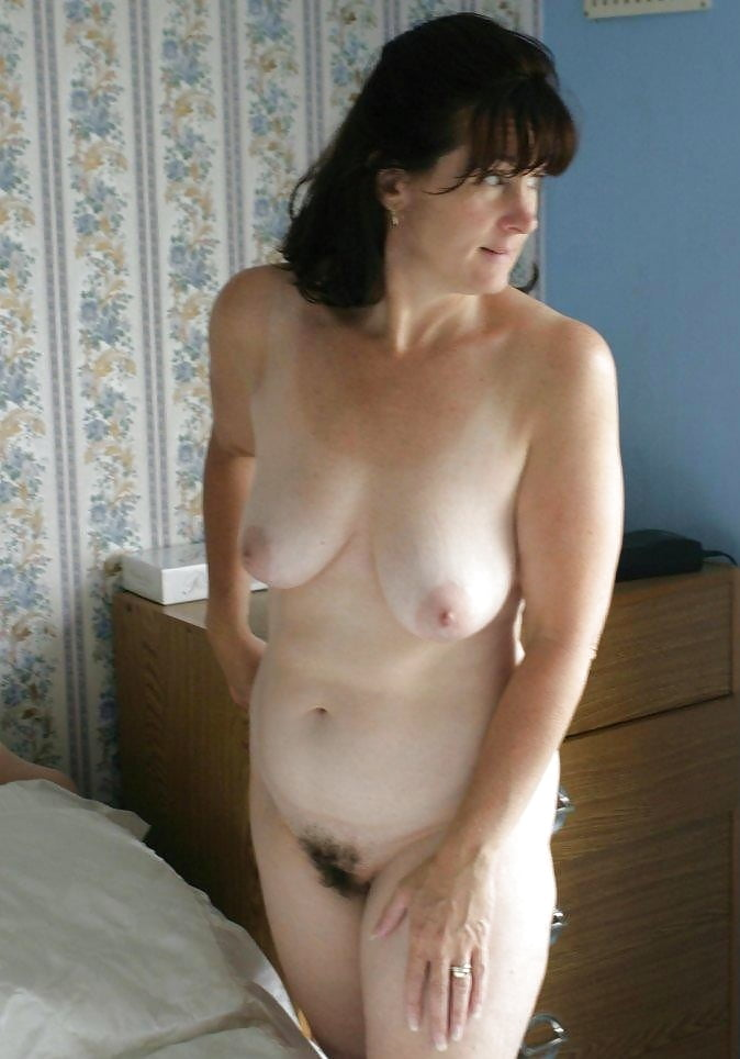 Milf Sandra