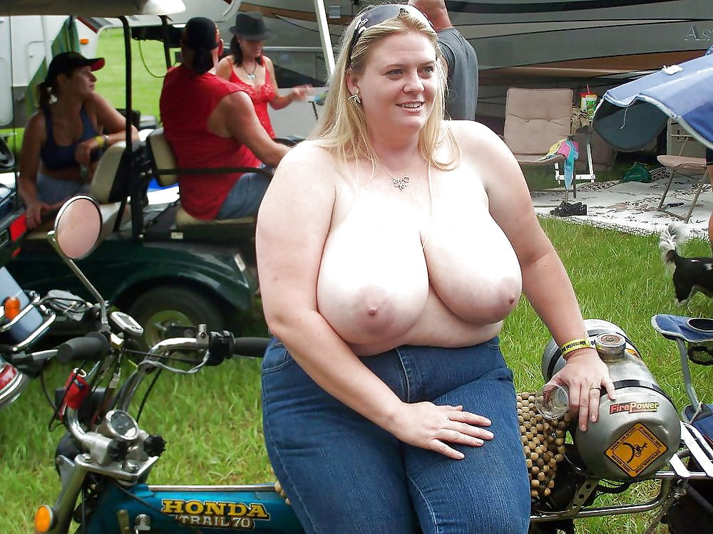Sexy nude redneck female men