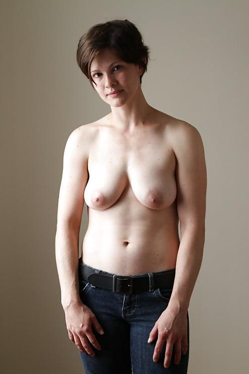 Plain jane nude pics