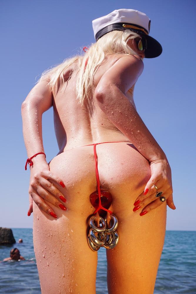 Piercing Jenny Porn