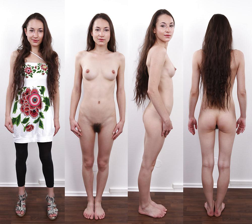 фото я без одежды