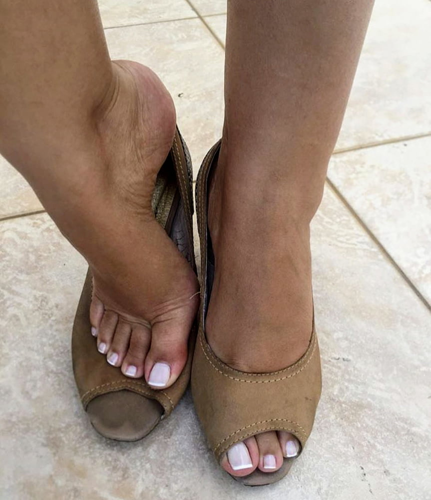 Foot fetish porn gallery