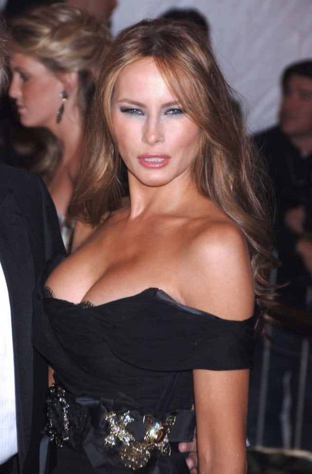 Melania trump naked pictures-2971