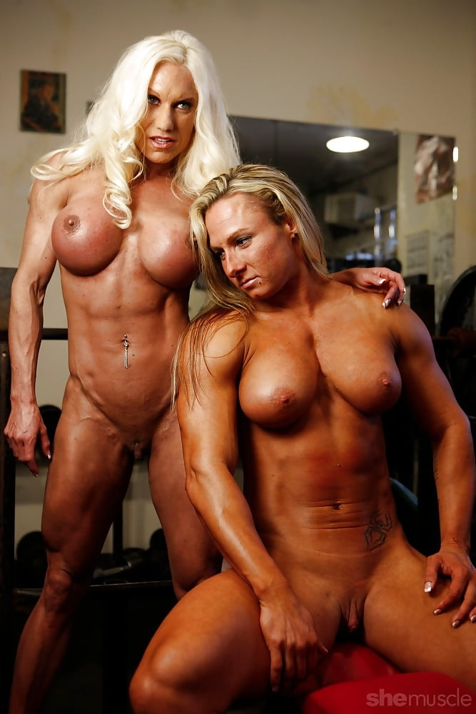 Swimwear Bodybuild Nude Woman HD