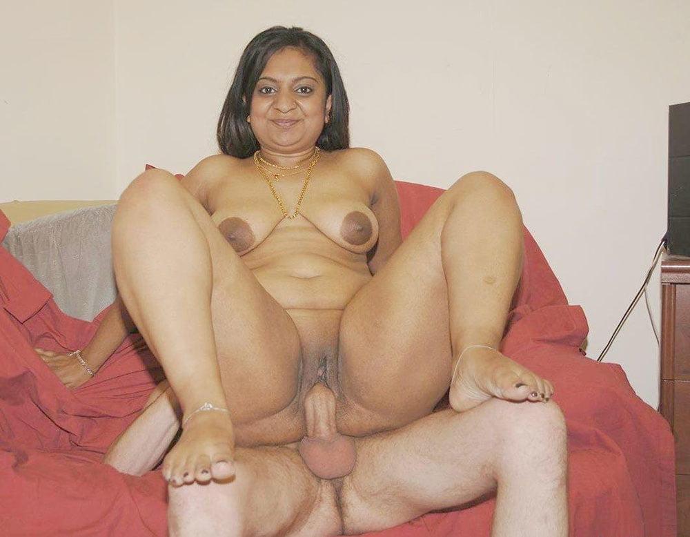 Village aunty
