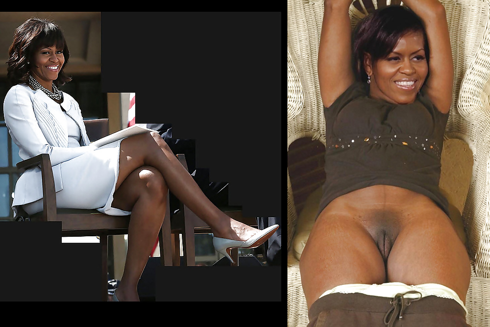 real-pics-of-michelle-obama-nude