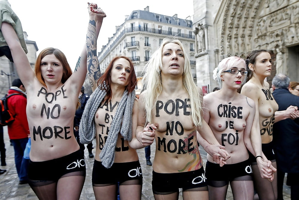 Naked notre dame girl, top rated facial products