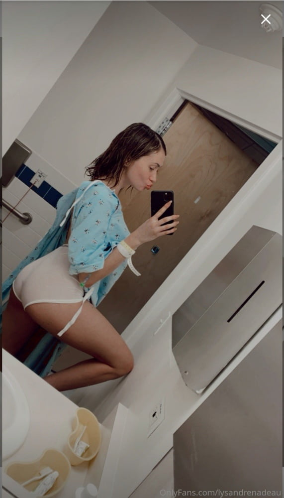 Lysandre Nadeau Nude Leaked Vidoes and Naked Pics! 72