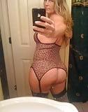 Nice mature Granny asses