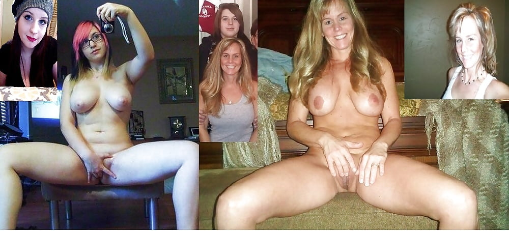 Amateur real moms nude #12