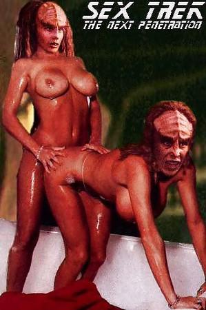 Klingon porn babes - 3 Pics - xHamster.com