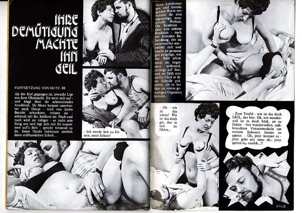 teufel sex comic