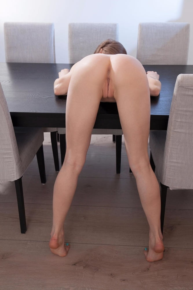 naked-ass-bent-over-desk-newhalf-white