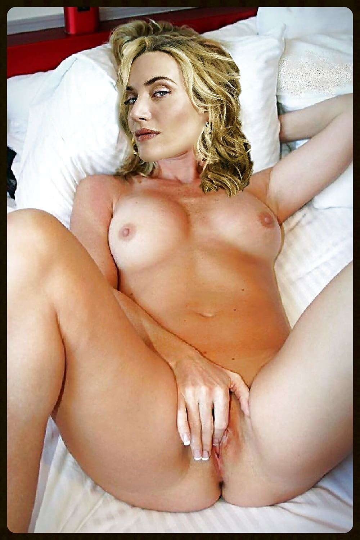 Kate winslet xxx sex