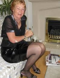 Cathy granny whore- 17 Pics