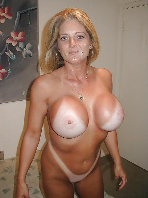 boob galleries Fake