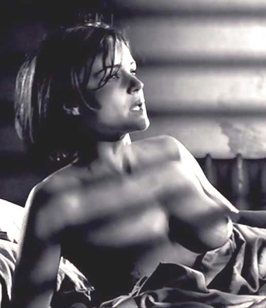 Malin Akerman Carla Gugino Of Watchmen