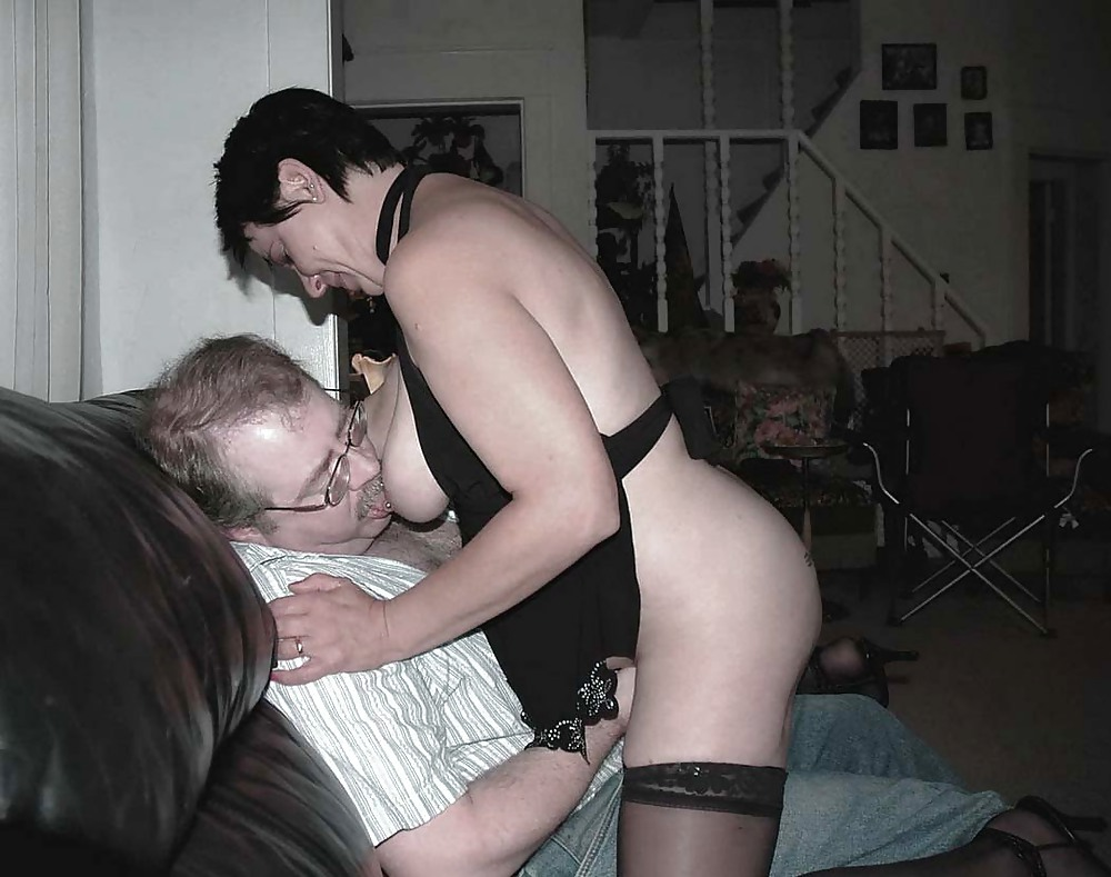 Amateur wives neighbours — photo 15