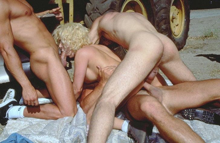 Havana Ginger Sucking Dick