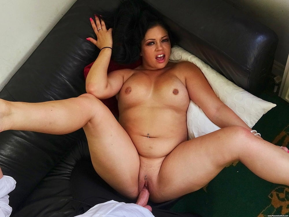 Chubby, Curvy, Cuddly - Small Breasts, Big Beauty 7 - 25 Pics