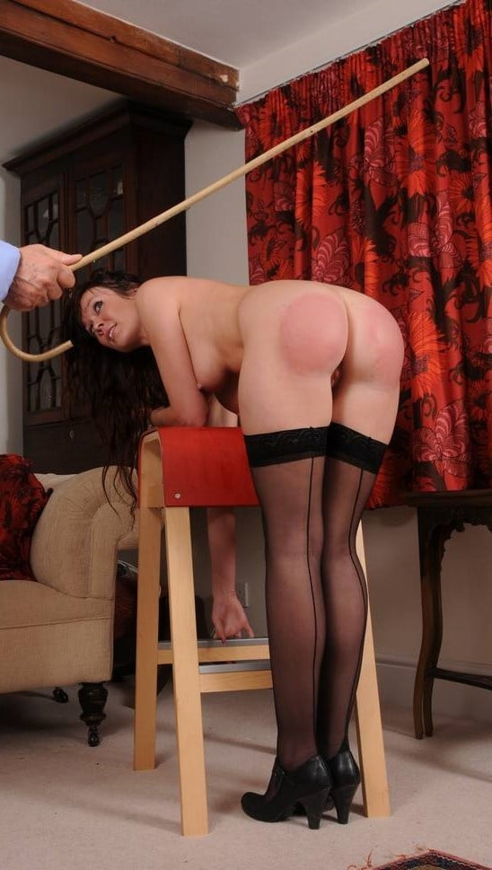Everything Butt Babes In Black Stockings Spanked And Suck 1