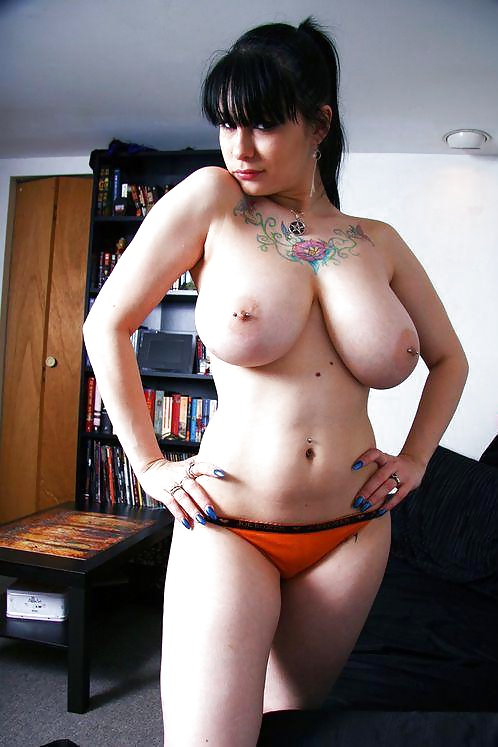 Busty emo girl pictures