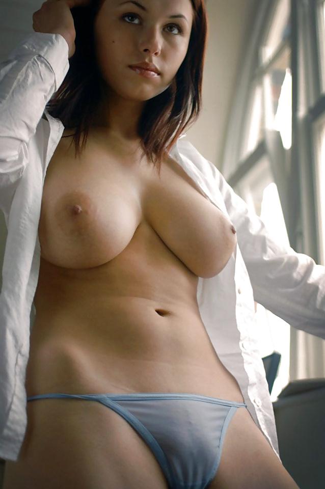 Big beautiful tits and ass
