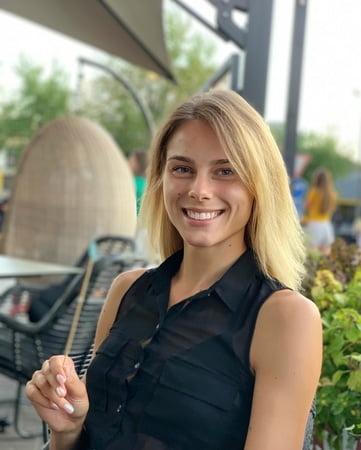 Yuliya Levchenko  nackt