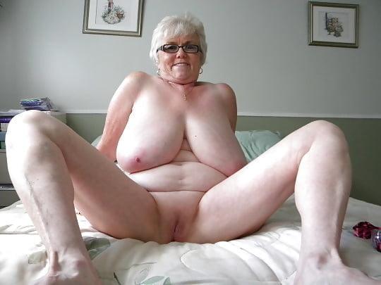 Ssbbw Oma