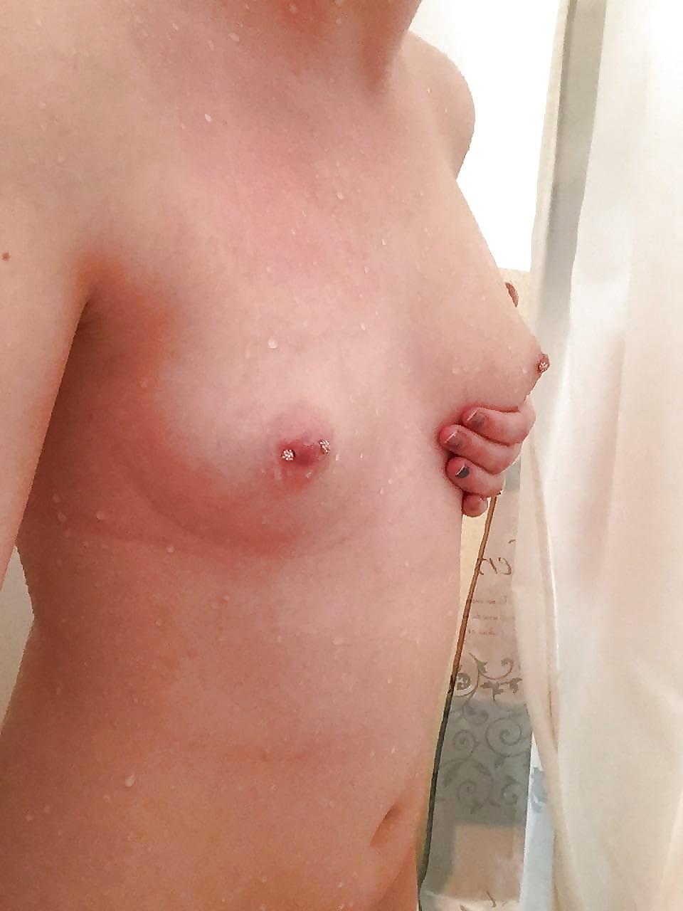 Big tit sissy