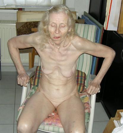 Granny Slave