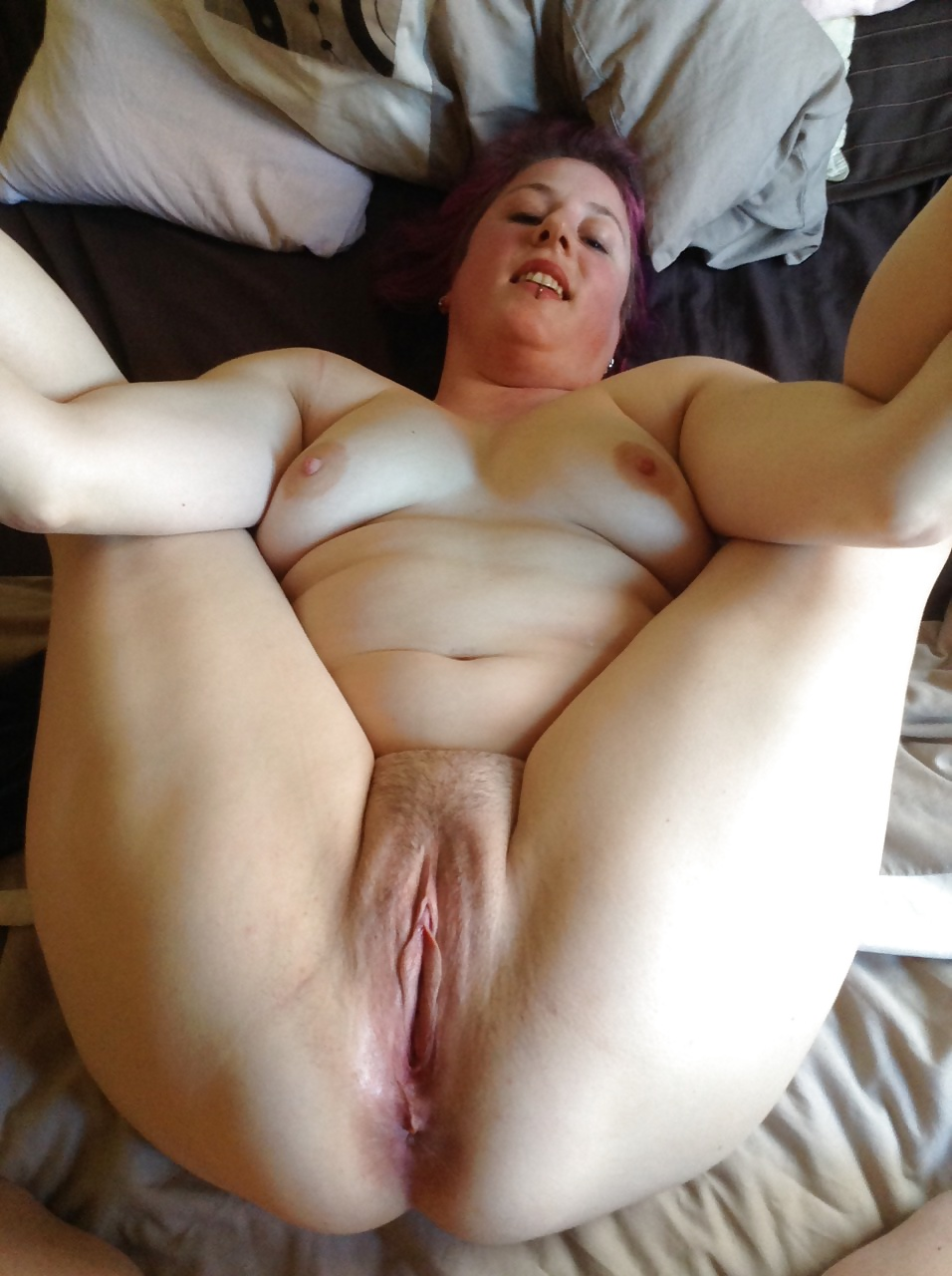 Fat pussy meat